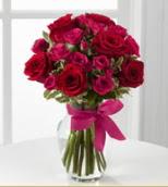 21 adet kırmızı gül tanzimi  Niğde çiçekçiler