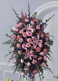 Niğde yurtiçi ve yurtdışı çiçek siparişi  ferforje tanzim kazablankadan