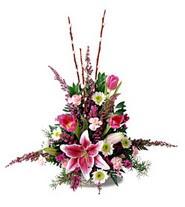 Niğde internetten çiçek satışı  mevsim çiçek tanzimi - anneler günü için seçim olabilir