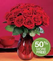 Niğde güvenli kaliteli hızlı çiçek  10 adet Vazoda Gül çiçek ideal seçim