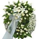 son yolculuk  tabut üstü model   Niğde internetten çiçek satışı