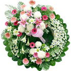 son yolculuk  tabut üstü model   Niğde internetten çiçek siparişi