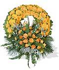 cenaze çiçegi celengi cenaze çelenk çiçek modeli  Niğde güvenli kaliteli hızlı çiçek