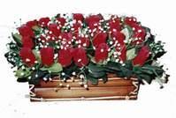 yapay gül çiçek sepeti   Niğde çiçekçi mağazası