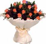 11 adet gonca gül buket   Niğde güvenli kaliteli hızlı çiçek