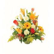 karisik renkli çiçekler tanzim   Niğde güvenli kaliteli hızlı çiçek