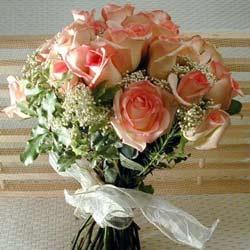 12 adet sonya gül buketi    Niğde online çiçekçi , çiçek siparişi