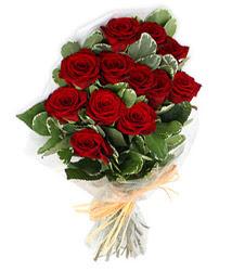 Niğde çiçek mağazası , çiçekçi adresleri  9 lu kirmizi gül buketi.