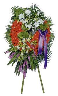 Niğde internetten çiçek satışı  cenaze çelengi