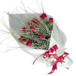 Niğde çiçek online çiçek siparişi  11 adet kirmizi gül buket- Her gönderim için ideal