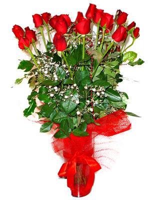 Niğde çiçek siparişi sitesi  Çiçek gönder 11 adet kirmizi gül