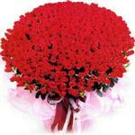 Niğde çiçek servisi , çiçekçi adresleri  1001 adet kirmizi gülden çiçek tanzimi