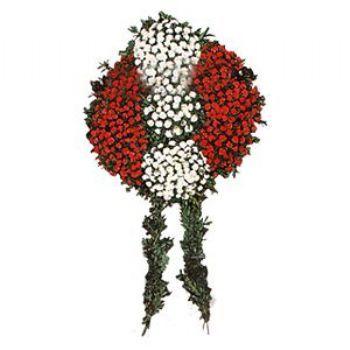 Niğde güvenli kaliteli hızlı çiçek  Cenaze çelenk , cenaze çiçekleri , çelenk