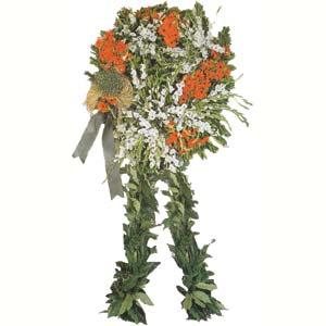 Cenaze çiçek , cenaze çiçekleri , çelengi  Niğde çiçek siparişi vermek