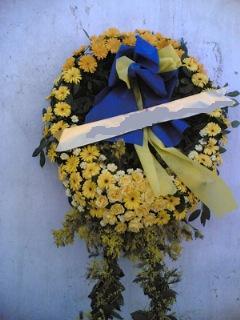 Cenaze çiçek , cenaze çiçegi , çelengi  Niğde internetten çiçek satışı