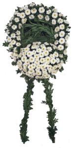 Cenaze çelenk , cenaze çiçekleri , çelengi  Niğde çiçekçiler