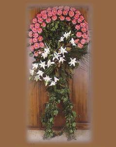 Niğde yurtiçi ve yurtdışı çiçek siparişi  Cenaze çelenk , cenaze çiçekleri , çelengi