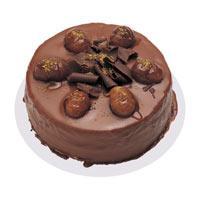Kestaneli çikolatali yas pasta  Niğde çiçek gönderme sitemiz güvenlidir