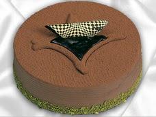 pasta siparisi 4 ile 6 kisilik yas pasta çikolata yaspasta  Niğde online çiçek gönderme sipariş