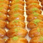 online pastaci Essiz lezzette 1 kilo Sekerpare  Niğde ucuz çiçek gönder
