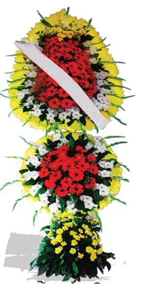 Dügün nikah açilis çiçekleri sepet modeli  Niğde yurtiçi ve yurtdışı çiçek siparişi