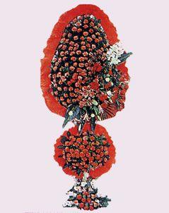 Dügün nikah açilis çiçekleri sepet modeli  Niğde online çiçekçi , çiçek siparişi
