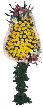 Dügün nikah açilis çiçekleri sepet modeli  Niğde İnternetten çiçek siparişi