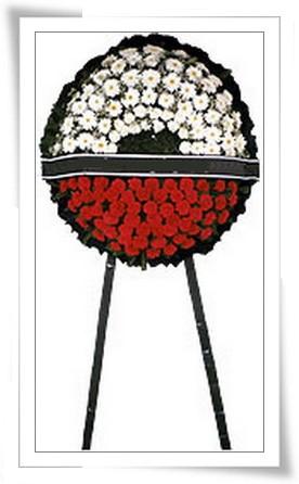 Niğde internetten çiçek siparişi  cenaze çiçekleri modeli çiçek siparisi