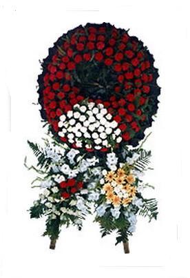 Niğde hediye çiçek yolla  cenaze çiçekleri modeli çiçek siparisi