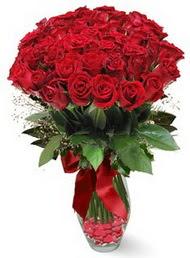 19 adet essiz kalitede kirmizi gül  Niğde çiçek siparişi vermek