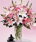 Niğde çiçek mağazası , çiçekçi adresleri  Kazablanka biçme vazoda