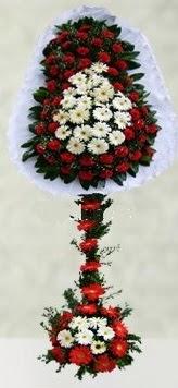 Niğde çiçek , çiçekçi , çiçekçilik  çift katlı düğün açılış çiçeği