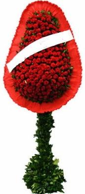 Tek katlı görsel düğün nikah açılış çiçeği  Niğde çiçekçi telefonları
