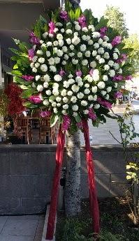Niğde hediye çiçek yolla  Cenaze Çelengi  Niğde çiçek satışı