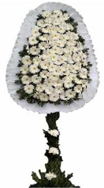 Tek katlı düğün nikah açılış çiçek modeli  Niğde çiçek satışı