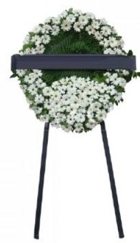 Cenaze çiçek modeli  Niğde çiçek siparişi vermek