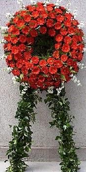 Cenaze çiçek modeli  Niğde çiçekçi telefonları