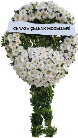Cenaze çelenk modelleri  Niğde hediye çiçek yolla