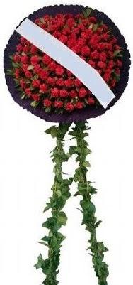 Cenaze çelenk modelleri  Niğde çiçek satışı