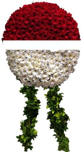 Cenaze çiçekleri modelleri  Niğde anneler günü çiçek yolla