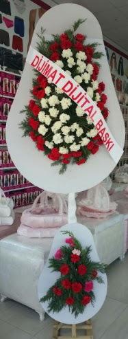 Çift katlı işyeri açılış çiçek modelleri  Niğde çiçekçi mağazası