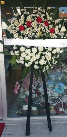Cenaze çiçeği cenaze çiçek modelleri  Niğde online çiçekçi , çiçek siparişi