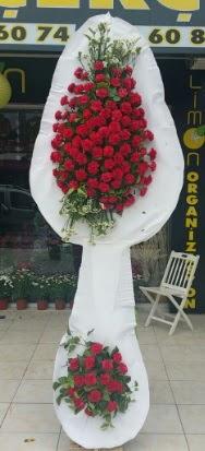 Düğüne nikaha çiçek modeli Ankara  Niğde çiçek yolla , çiçek gönder , çiçekçi