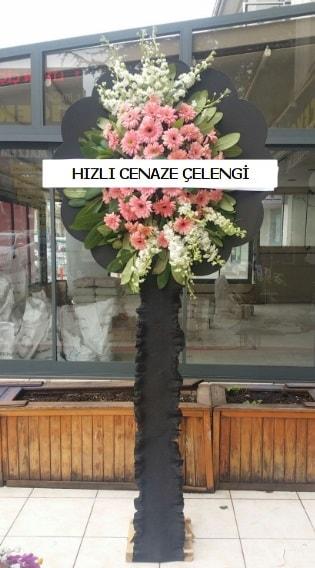 Hızlı cenaze çiçeği çelengi  Niğde yurtiçi ve yurtdışı çiçek siparişi