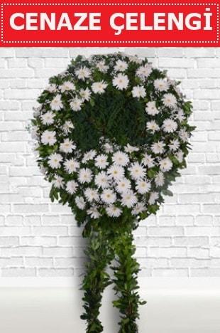 Cenaze Çelengi cenaze çiçeği  Niğde yurtiçi ve yurtdışı çiçek siparişi
