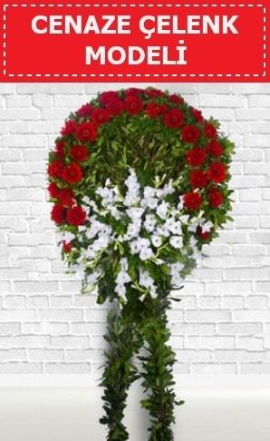 Cenaze Çelengi cenaze çiçeği  Niğde çiçek yolla , çiçek gönder , çiçekçi