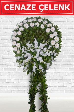 Cenaze Çelenk cenaze çiçeği  Niğde İnternetten çiçek siparişi