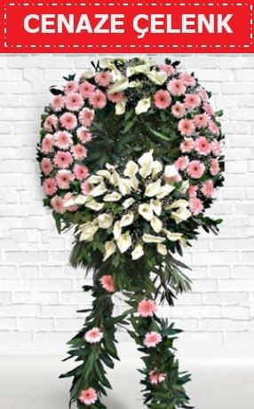 Çelenk Cenaze çiçeği  Niğde çiçek gönderme