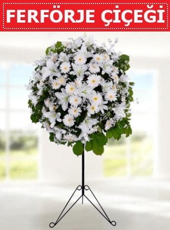 Ferförje aranjman çiçeği  Niğde çiçek yolla