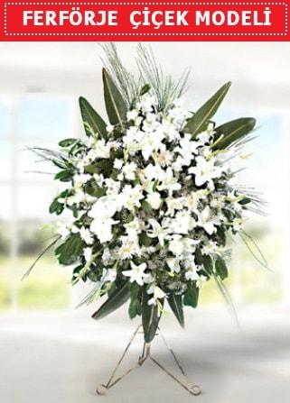 Ferförje çiçek modeli  Niğde çiçek yolla